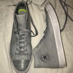 Converse Chuck Taylor All Star x Nike Flyknit Hi
